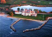 Katharine Hepburn's Fenwick Estate Home Listed at $28 Million