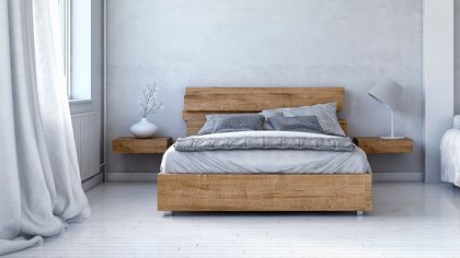 The Year's 8 Biggest Bedroom Design Trends Will Have You Stripping Down