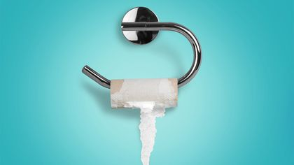 Why Your Toilet Paper Shortage Could Have Horrific Consequences for Your House