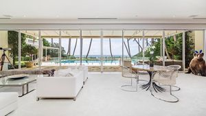 $35M Oceanfront Estate in Palm Beach Is Most Expensive New Listing