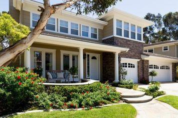 Former NFL QB Steve Beuerlein Lists Dana Point, CA, House for $2.7M