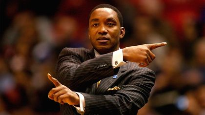 Hall of Famer Isiah Thomas Lists Westchester County Mansion for $3.73M