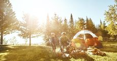 10 Easy Ways To Create a Summer Camp in Your Own Backyard