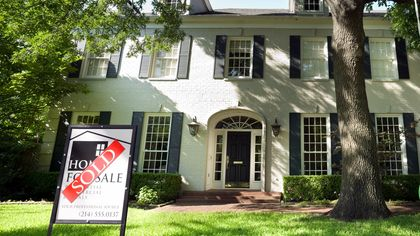 Home-Price Growth Slows in April