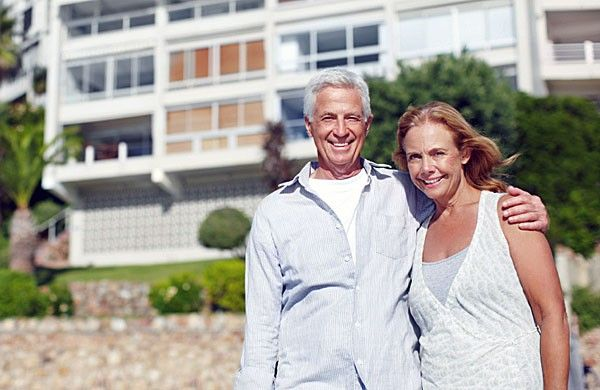 The Best Senior Housing Options for Your Golden Years | realtor com®