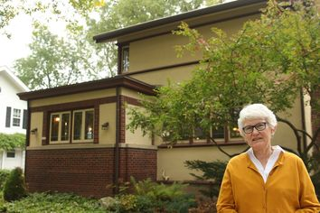 Unwitting Buyer Got Deal of a Lifetime on a Frank Lloyd Wright Home