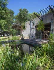 Artist John Holmes' Recycled Compound For Sale in Penngrove, CA (PHOTOS)