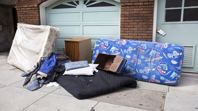 Eviction Items
