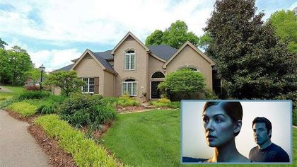 Get the 'Gone Girl' House Before It Vanishes From the Market