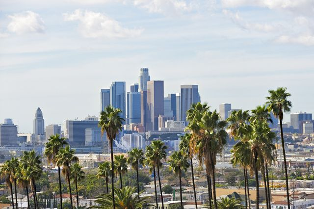 Want to buy a home in the Los Angeles region? Better start saving!