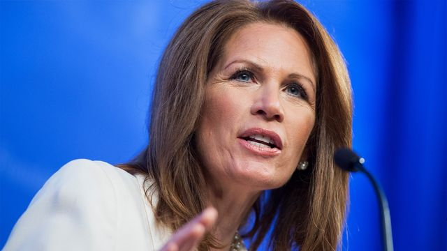 Former U.S. Rep. Michele Bachmann Sells MN Home for $945K
