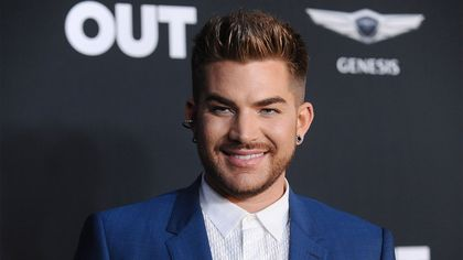 Adam Lambert's Luxe Los Angeles House Rocks the Real Estate Market