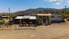 A Real-Life 'Schitt's Creek'? Arizona Ghost Town Available for $1.25M