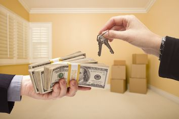 Looking to Make a Quick Buck? Sell Your Home