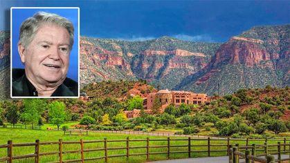 Got $279M? Discovery Founder John Hendricks Relists Colorado Ranch