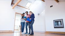 Buying or Selling a Home? Here's What You Need To Know About the Competition