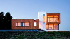 What Is a Passive House? The Next Big Thing in Eco-Friendly Building