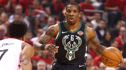 Now a Buck, Former Suns Guard Eric Bledsoe Selling $4.2M Scottsdale Oasis