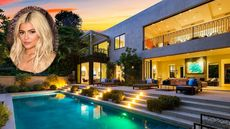 Kylie Jenner Scores a Sweet Deal on Her Fifth L.A. Pad: Inside the $13.4M Stunner