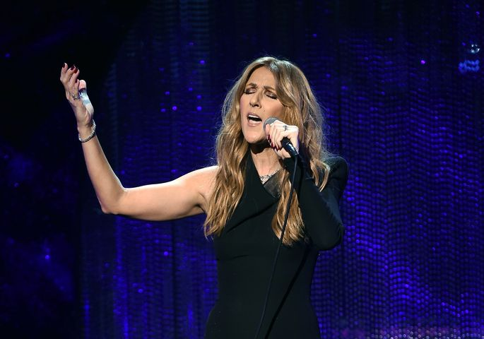 Celine Dion Is No Diva When It Comes To Selling Her Home