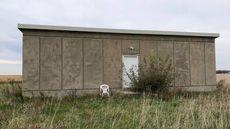 Prepper Paradise or Marijuana Fortress? $35K Bunker Seeks Secure Buyer