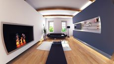 Think Big: 7 Home Staging Secrets to Make a Small Living Room Look Huge