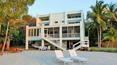 Dock Your Boat Below This Fab Keys Mansion