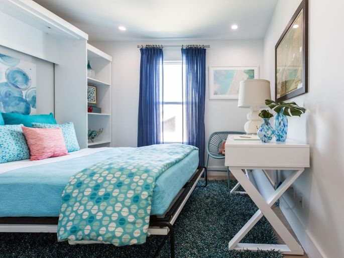 The Property Brothers Best Guest Room Renovation Ideas