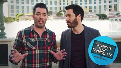 The Property Brothers Reveal One Thing That Can Ruin How a Home Looks