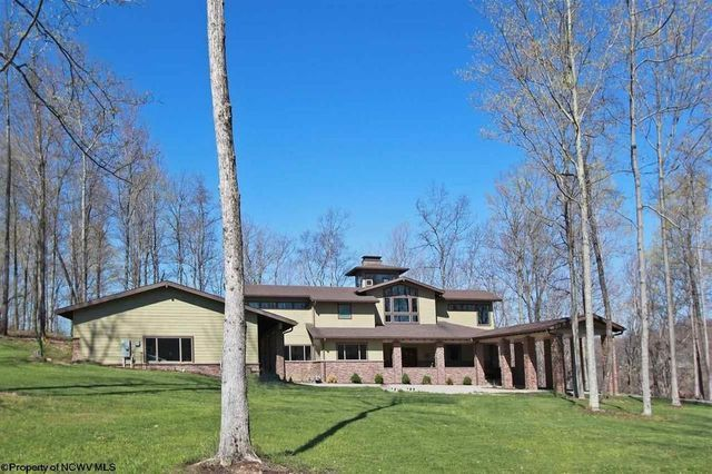 A st louis dome dominates this week 39 s most popular homes for Home builders in morgantown wv