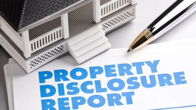 property-disclosure