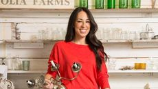 Inside Joanna Gaines' Very First Kitchen: Two Objects She Adored Above All