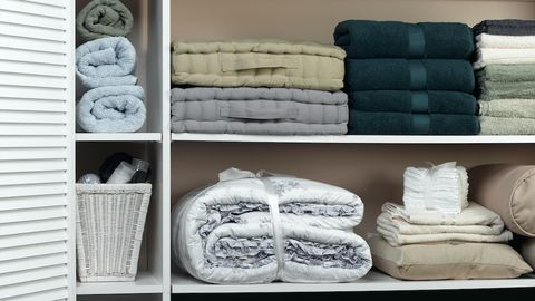 6 Fantastic Areas in Your Home To 'Stress-Organize'—and 3 That'll Just Make You More Stressed