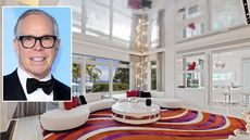 Tommy Hilfiger Tries On New Price: Stylish Florida Home Is Now $24.5M