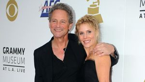 Lindsey Buckingham's Wife Puts Personal Touch on Brentwood Palace