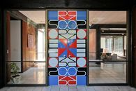 Go Behind the Most Famous Front Doors in Woodside