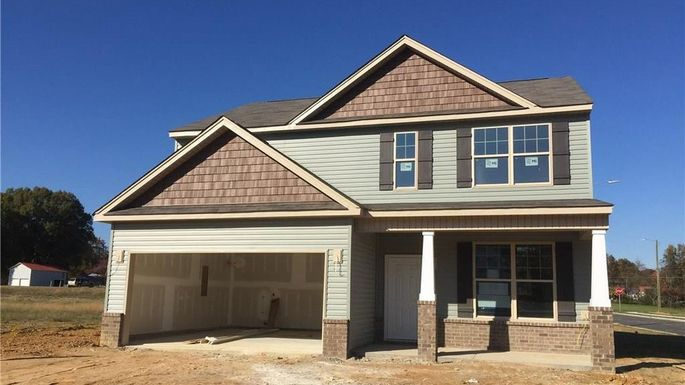 Three-bedroom home in Winston-Salem, NC