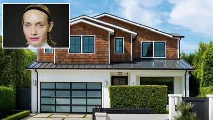 Amber Valletta Intends To Sashay Away From Her Pacific Palisades Home