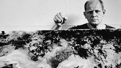 Art History: Jackson Pollock's Childhood Home for Sale