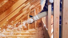 How Much Money Will You Save Insulating Your Attic? A Whole Lot