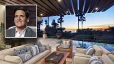 Mark Cuban Makes a Move and Scores Laguna Beach Beauty for $19M