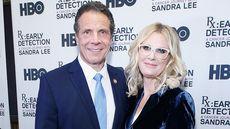 Sandra Lee and Gov. Andrew Cuomo Selling New York Storybook Stunner
