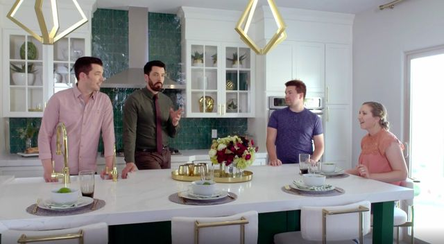 kitchen property brothers