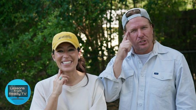 Chip And Joanna Gaines Reveal A New Design That Undermines The Rules Realtor Com