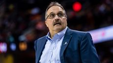 Former Pistons Coach Stan Van Gundy Selling $2.4M Michigan Home