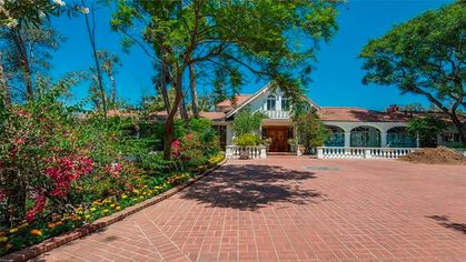 You Can Purchase the Privilege to Tear Down a Bit of Bel Air History for $10M