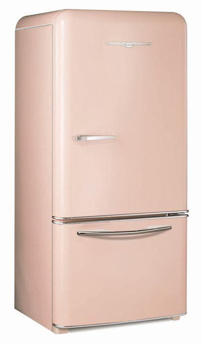 Northstarretrorefrigerator