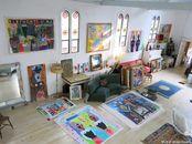 'Loveland' for Sale: Sneak Away to an Artists' Retreat in a Former Church