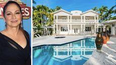 Gloria Estefan Relists Her Stellar Star Island Compound for $32M