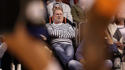 Phoenix Suns Owner Robert Sarver Sells Arizona Estate for $19.5M